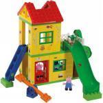 "BIG Bloxx, Peppa Pig, ""Peppa Play House"""