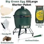 Big Green Egg XXLarge - Starter-Paket