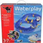 BIG Outdoor Wasser Spielzeug Wasserbahn Waterplay Rotterdam 800055102
