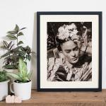 Bild Frida Kahlo