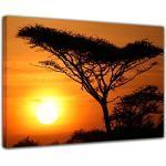 Reduzierte Moderne Bilderdepot24 Afrika Bilder L 60 cm