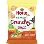 Bio-Crunchy Snack Apfel-Zimt, ab 3 Jahren (25g)