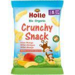 Bio Crunchy Snack Hirse Mango (25g)