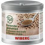 BIO Koriander gemahlen - WIBERG (4,21 € / 100 g)