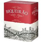 Biqueirão tinto Bag-in-Box - 5,0 L - Adega Cooperativa de Carvoeira - Portugiesischer Rotwein