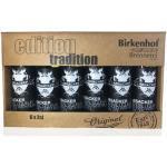 Birkenhof Tasting-Set Edition: 'Absacker' - Kräuterlikör verfeinert mit Rum