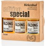 Birkenhof Tasting Set Whisky Special - Rye Whisky, Malt Whisky, Peated Malt W...