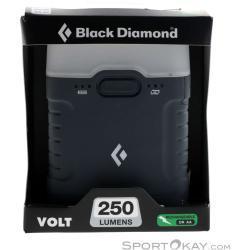 Black Diamond Volt 200lm Campinglaterne