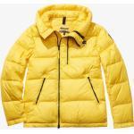 Blauer USA Giacomo Daunenjacke, gelb, Größe 3XL, gelb, Größe 3XL