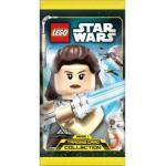 Blue Ocean 180224 LEGO Star Wars Booster Trading Cards: 5 Karten pro Booster