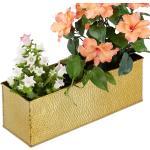 Blumenkübel aus Metall Earp