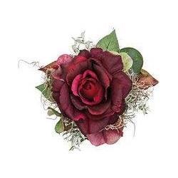 Blumenstrauß Rose rot Petit Bouquet
