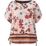 Blusen-Shirt Via Appia Due mehrfarbig