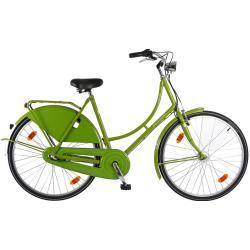 Bocas Nostalgie Groningen Citybike apfelgrün, 28 Zoll 3-Gang (167-9NX3463 (187-9NX)
