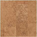 Bodenmeister Korklaminat natur, ohne Fuge, 90 x 30 cm Fliese, Stärke: 10,5 mm braun Korkboden Bodenbeläge Bauen Renovieren