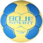 Boje Sport Wettspiel- und Trainings-Handball Match, Größe 2 Damen
