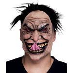 Boland 97542 - Latex Maske Zombie, Sonstige Spielwaren