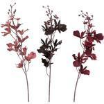 Boltze Dekozweig Orchide sortiert 1 Stück (mehrfarbig)