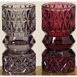 Boltze Lisboa Vase sortiert 14 cm (rot)