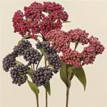 Boltze Mareile Blume rot sortiert 65 cm (1 Stück) (rot)