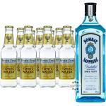 Bombay Sapphire Gin & Fever Tree Tonic Set