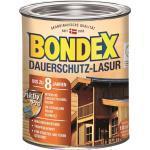 Bondex Dauerschutz Lasur 750ml tannengrün (GLO765150441)