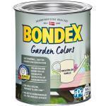 Bondex Garden Colors Kreatürlich Vanille 750 ml
