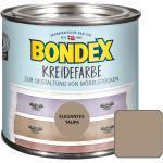 Bondex Kreidefarbe 500 ml, elegantes taupe (GLO765053903)