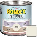 Bondex Kreidefarbe 500 ml, sandig braun (GLO765053893)