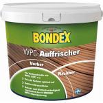 Bondex WPC Auffrischer 2,50 l Farblos für den Innen- und Außenbereich