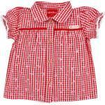 BONDI Trachtenbluse halbarm Tracht Baby Mädchen Artikel-Nr.86432