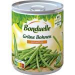 Bonduelle Grüne Bohnen zart und fein 850ml