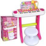 Bontempi 31 Keys iGirl Pink Elektronische Tastatur