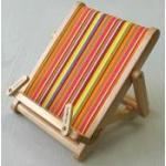 bookchair medium streifen, Buchständer