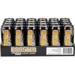Booster Energy Drink Zero 0,33 Liter Dose, 24er Pack