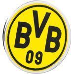 Borussia Dortmund Pin Logo