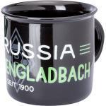 Borussia Mönchengladbach Becher, schwarz