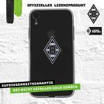 Borussia Mönchengladbach Schutzhülle - Verein - Smartphone Case passend für das Apple iPhone XR