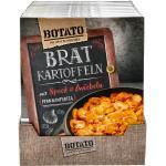 Botato Bratkartoffeln mit Speck & Zwiebeln 400 g, 10er Pack