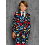 Boys Dark Knight Kinderkostüme Kinder mehrfarbig Kinder