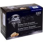 Bradley Smoker - Pacific Blend Bisquetten 120er Packung