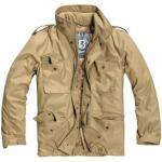 Brandit M65 Standard Jacke beige M