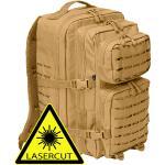 Brandit US Cooper Lasercut large camel