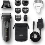 Braun Braun Series 3 Shave&Style 3000BT