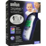 Braun Thermoscan 7 Ohrthermometer Irt 6520, 1 Stück