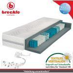 Breckle Sinfonia 1000 XXL TFK Taschenfederkernmatratze 140x190 cm (Sondergröße)