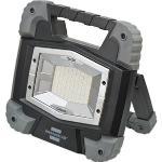 Brennenstuhl Baustrahler TORAN 5050 MB, 5700 Lumen, 50W, Bluetooth, mit Steckdose, LED