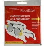 Brillenputztücher Microfaser, 1 Stueck