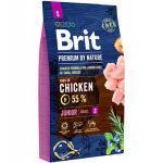 8 kg Brit Hundefutter mit Huhn