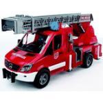 Bruder 2532 Mercedes Benz Sprinter Feuerwehr